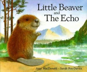little beaver and echo